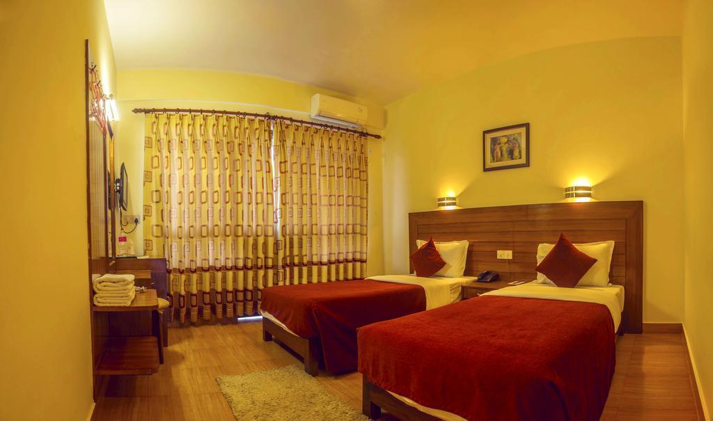 Фото Hotel Tara Непал Покхара