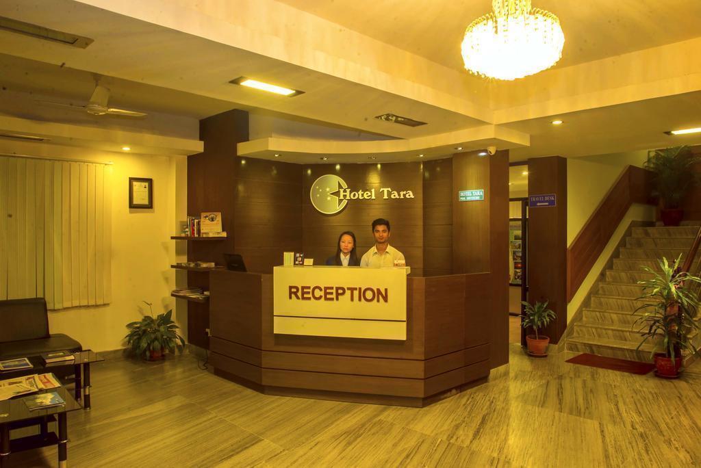 Фото Hotel Tara