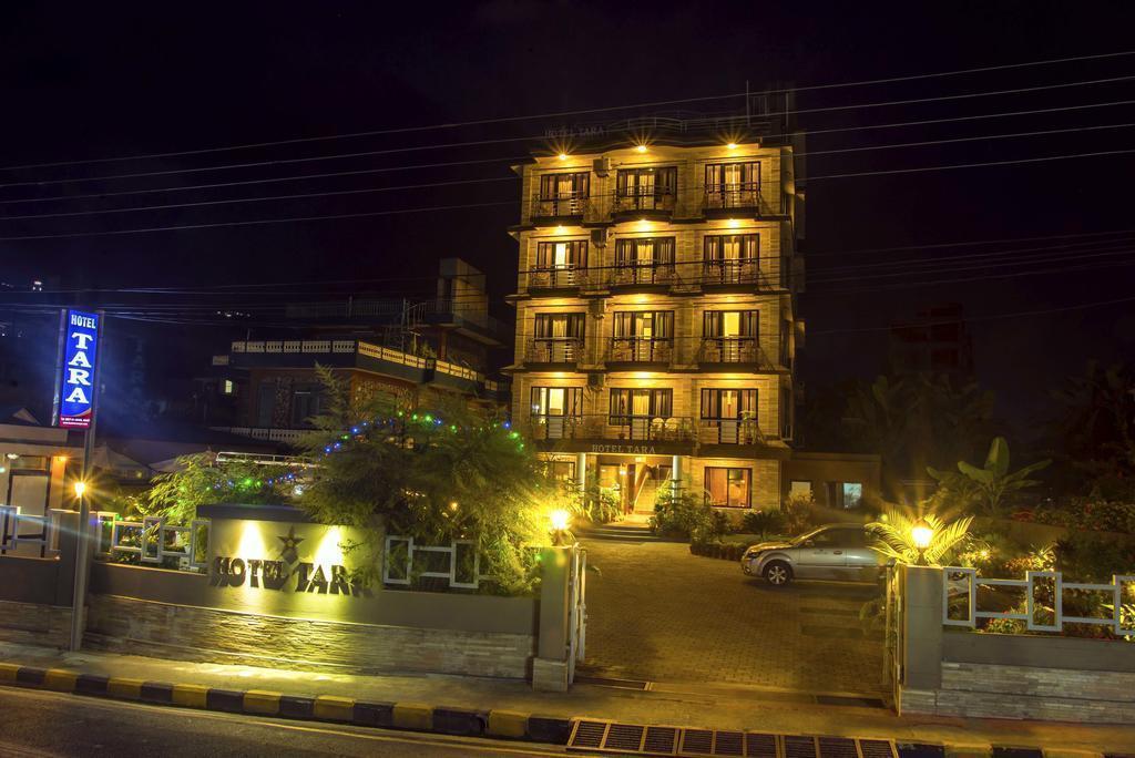Hotel Tara Непал Покхара