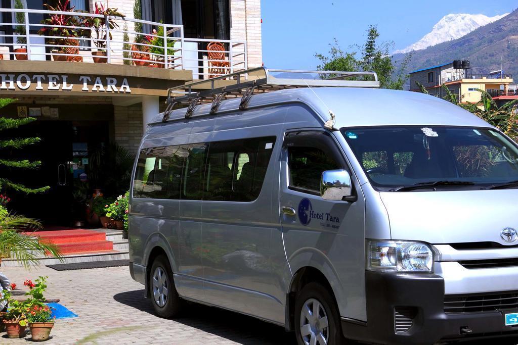 Отель Hotel Tara Непал Покхара