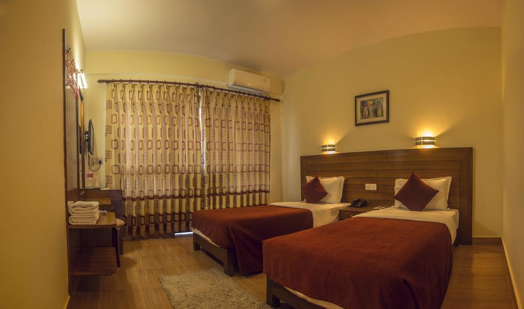 Фото Hotel Tara Непал