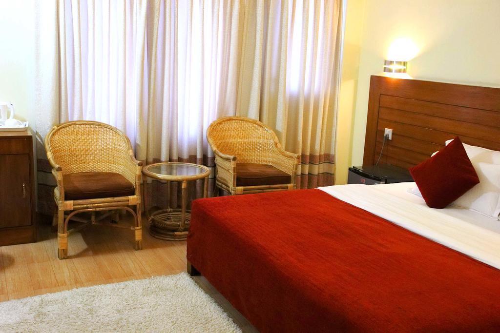 Фото Hotel Tara Покхара