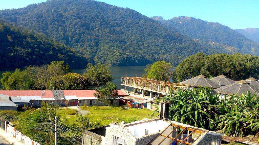 Отель Hotel Grand Holiday Непал Покхара