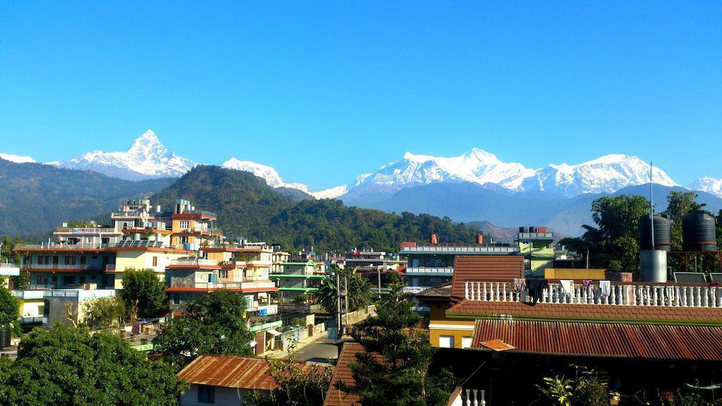 Hotel Grand Holiday Непал Покхара