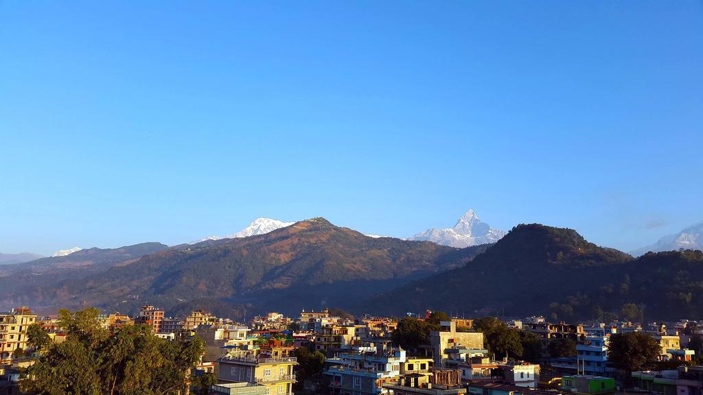 Фото Hotel Grand Holiday Непал Покхара