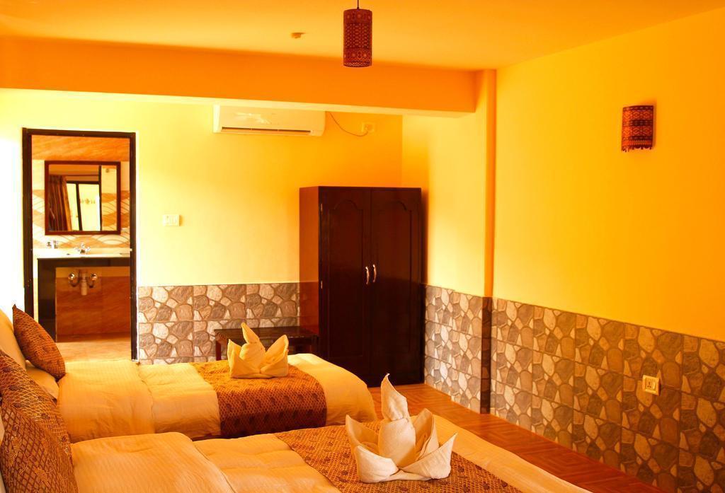 Hotel Splendid View Покхара