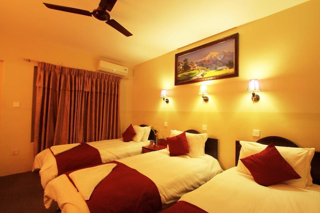 Фото Hotel Splendid View Непал