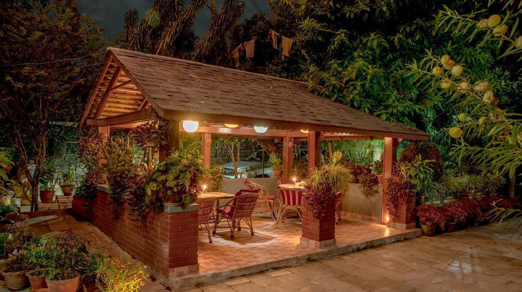 Фото The Silver Oaks Inn Непал Покхара