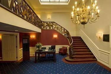 NH Grand Hotel Krasnapolsky 5*, Нидерланды, Амстердам