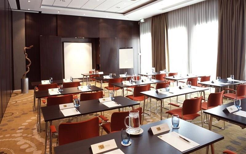 Отель Dutch Design Hotel Artemis Нидерланды Амстердам