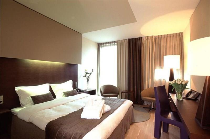 Отель Dutch Design Hotel Artemis Амстердам