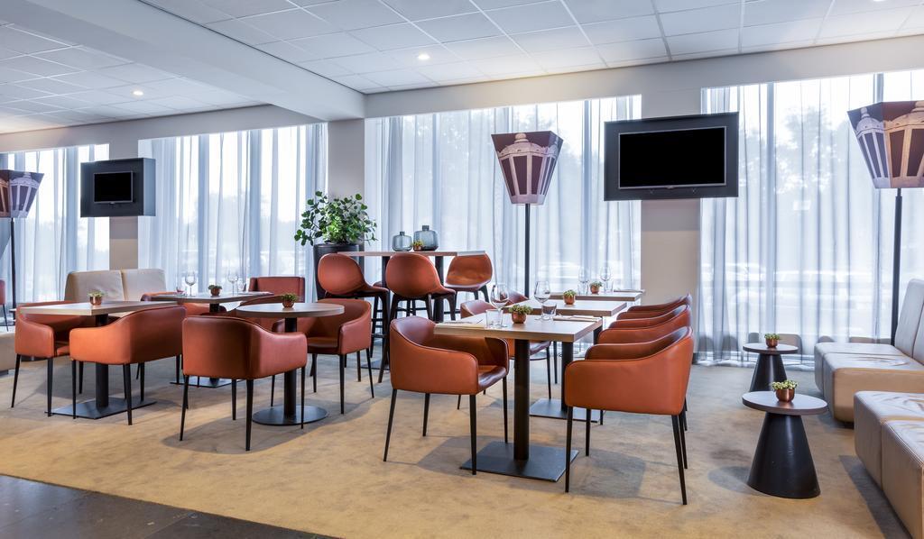 Отель Dorint Airport Hotel Amsterdam Нидерланды Амстердам