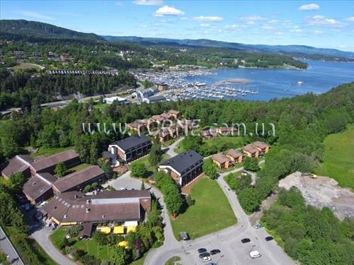Отель Vettre Норвегия Осло