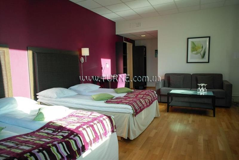 Фото Quality Hotel Augustin