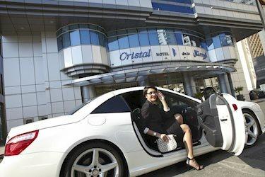 Cristal Hotel Abu Dhabi 4*, ОАЭ, Абу-Даби