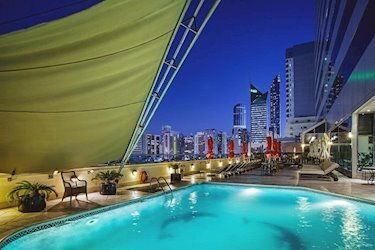 Corniche Hotel Abu Dhab (ex. Millennium Corniche) 5*, ОАЭ, Абу-Даби