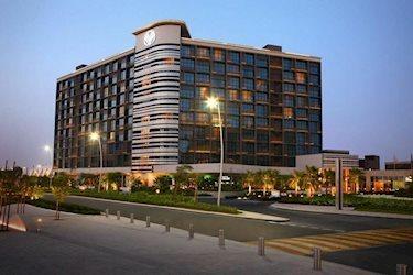 Yas Island Rotana 4*, ОАЭ, Абу-Даби