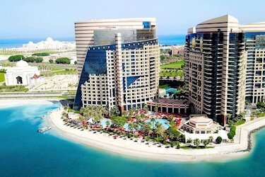 Khalidiya Palace Rayhaan Abu Dhabi 5*, ОАЭ, Абу-Даби