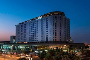 Aloft Hotel 4*, ОАЭ, Абу-Даби