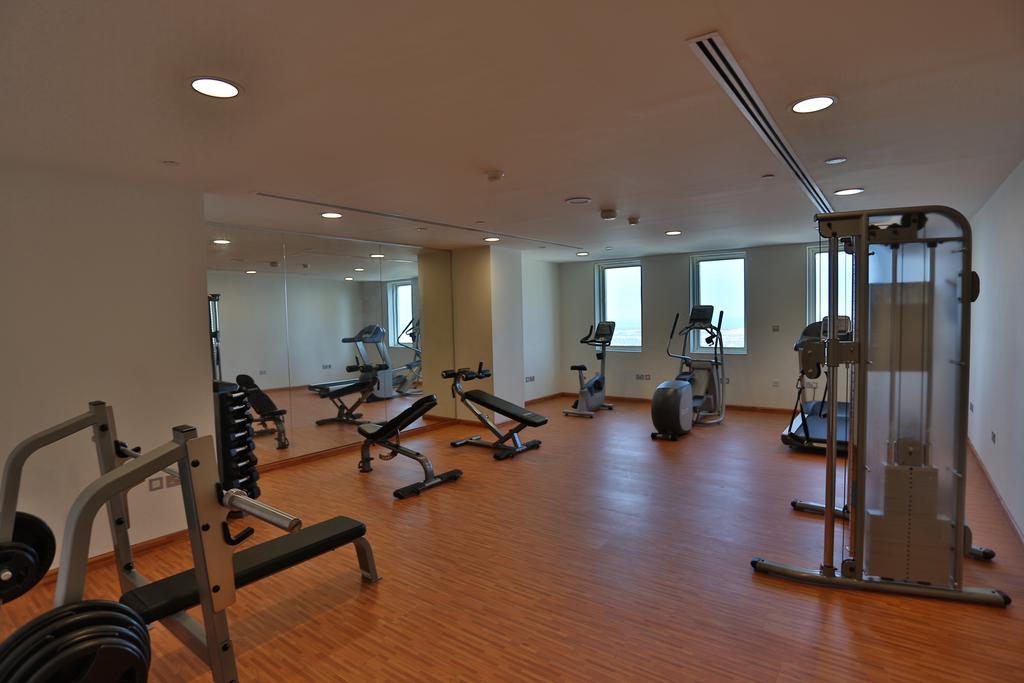 Фото Bin Majid Tower Hotel Apartment Абу-Даби