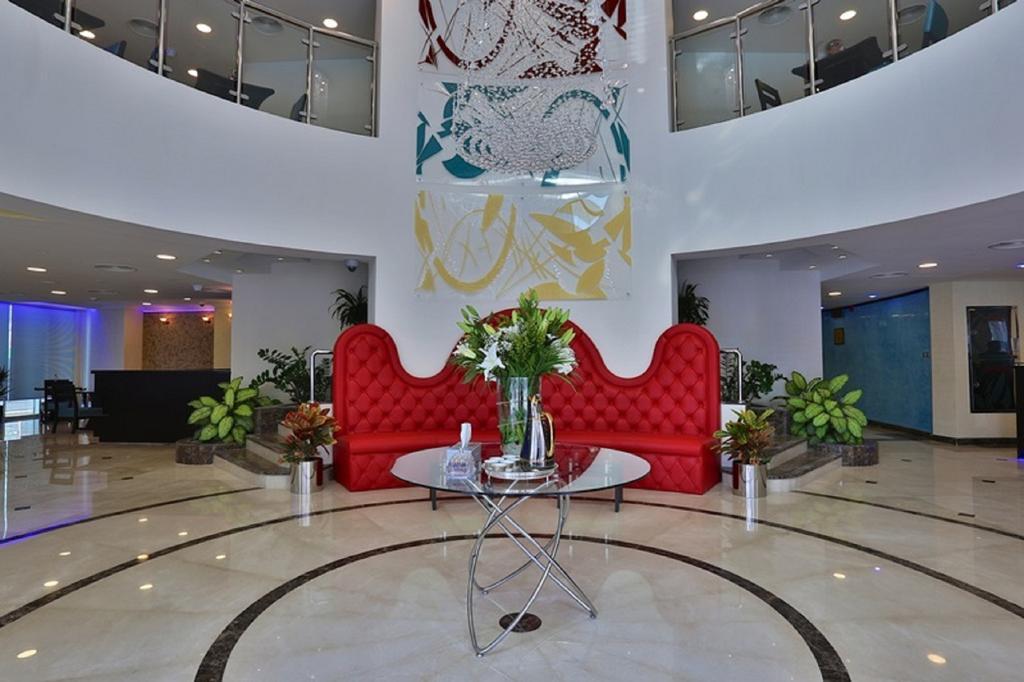 Фото Bin Majid Tower Hotel Apartment ОАЭ Абу-Даби