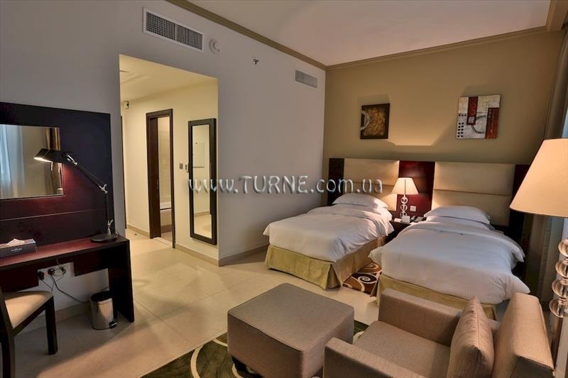 Фото Bin Majid Tower Hotel Apartment ОАЭ