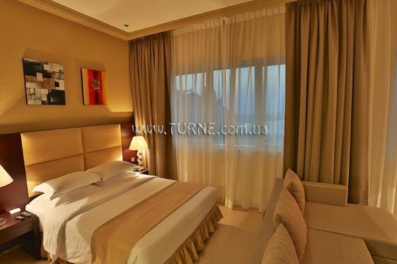 Bin Majid Tower Hotel Apartment Абу-Даби