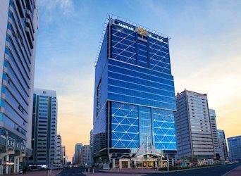 Jannah Burj Al Sarab 5*, ОАЭ, Абу-Даби