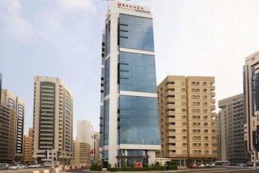 Ramada Abu Dhabi Corniche 4*, ОАЭ, Абу-Даби