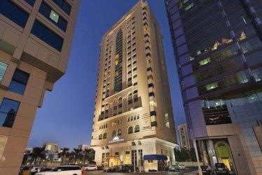 Howard Johnson Hotel 3*, ОАЭ, Абу-Даби