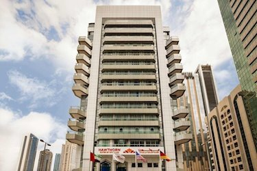 Hawthorn Suites by Wyndham Abu Dhabi City Center 4*, ОАЭ, Абу-Даби