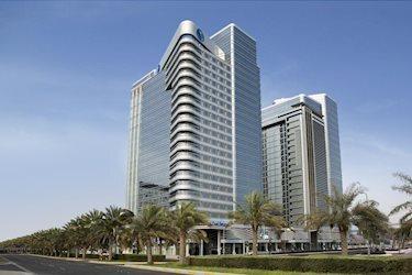 Pearl Rotana 4*, ОАЭ, Абу-Даби