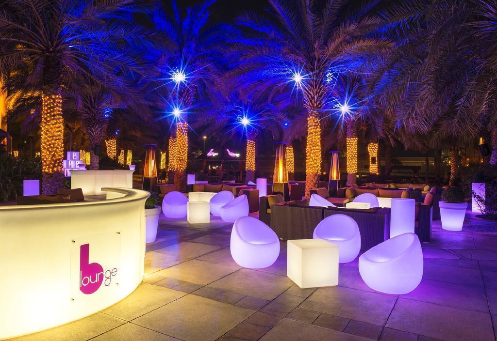 Sheraton Abu Dhabi Resort & Towers ОАЭ Абу-Даби