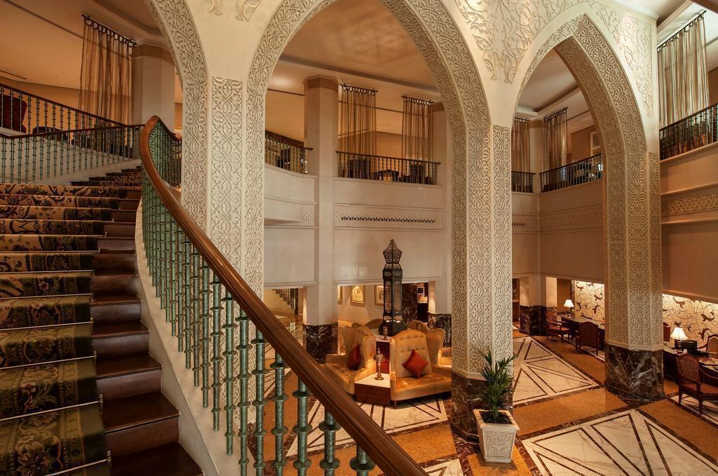 Фото Sheraton Abu Dhabi Resort & Towers ОАЭ Абу-Даби