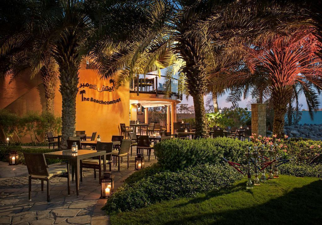 Фото Sheraton Abu Dhabi Resort & Towers ОАЭ