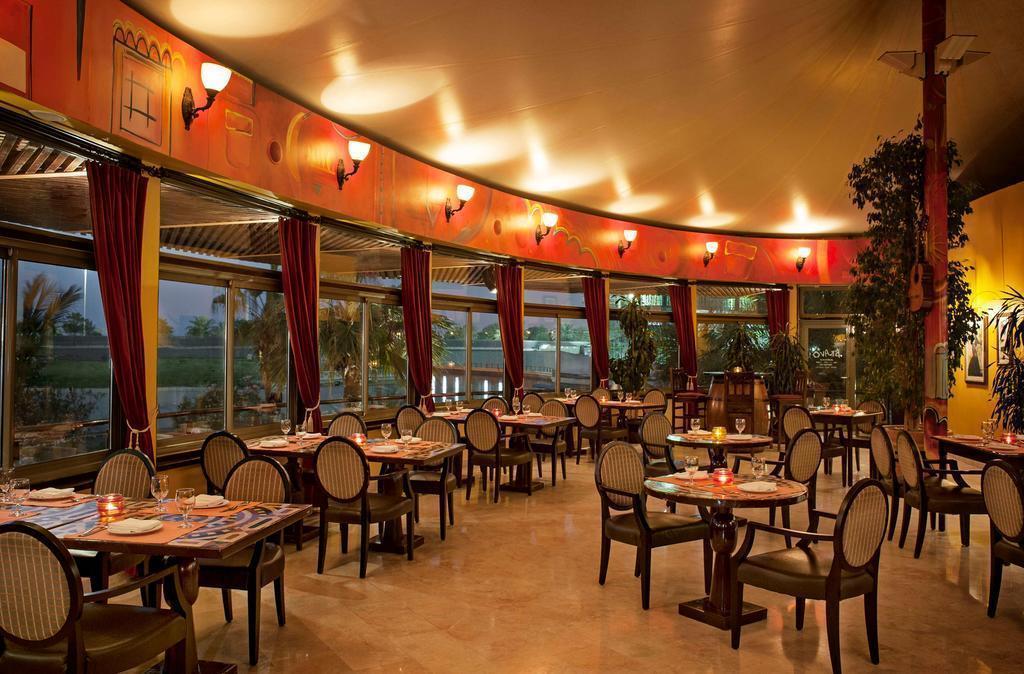 Sheraton Abu Dhabi Resort & Towers
