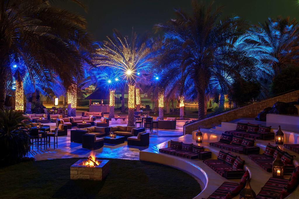 Sheraton Abu Dhabi Resort & Towers Абу-Даби