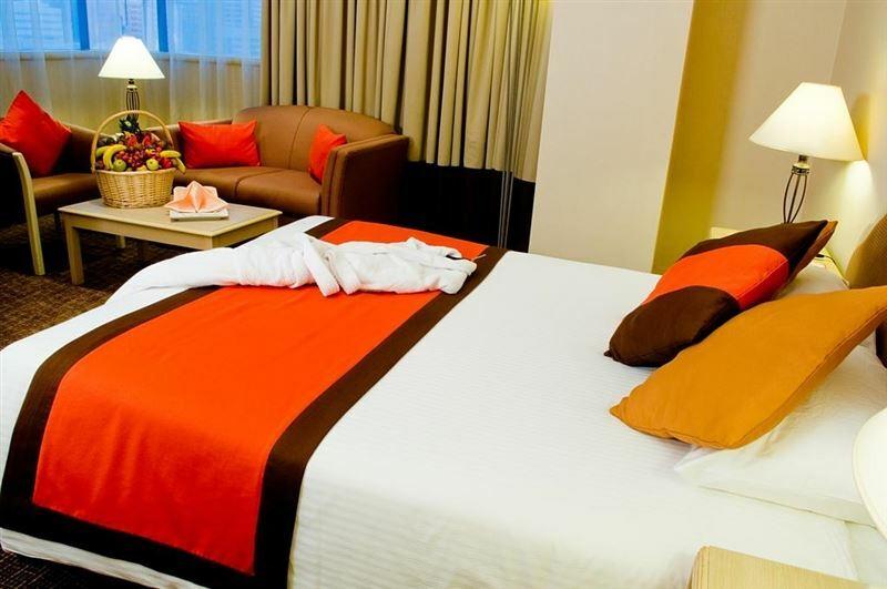 Фото Novel Hotel City Center