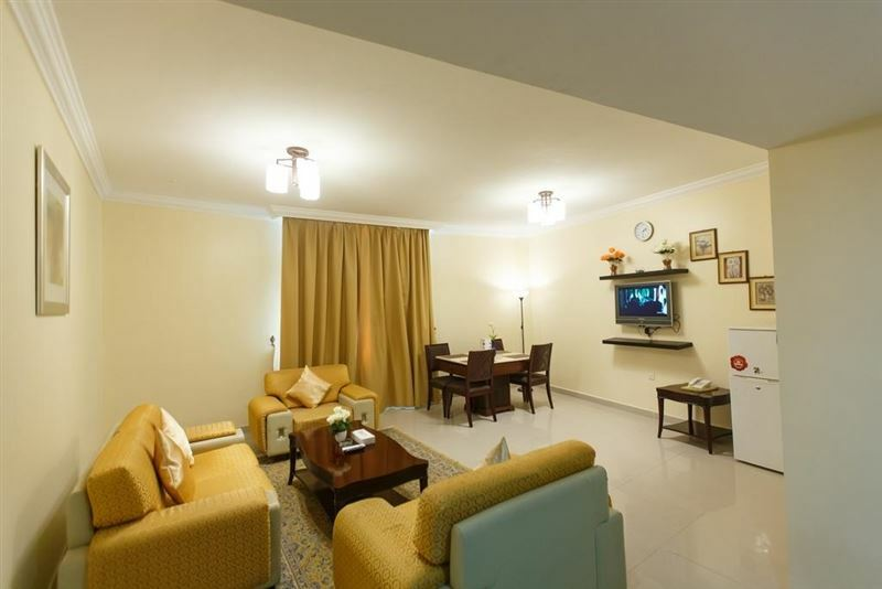 Фото Crowne Palace Hotel Ajman ОАЭ