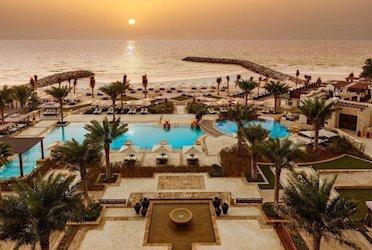 Ajman Saray a Luxury Collection Resort 5*, ОАЭ, Аджман
