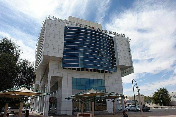 Al Massa Hotel Apartments-1