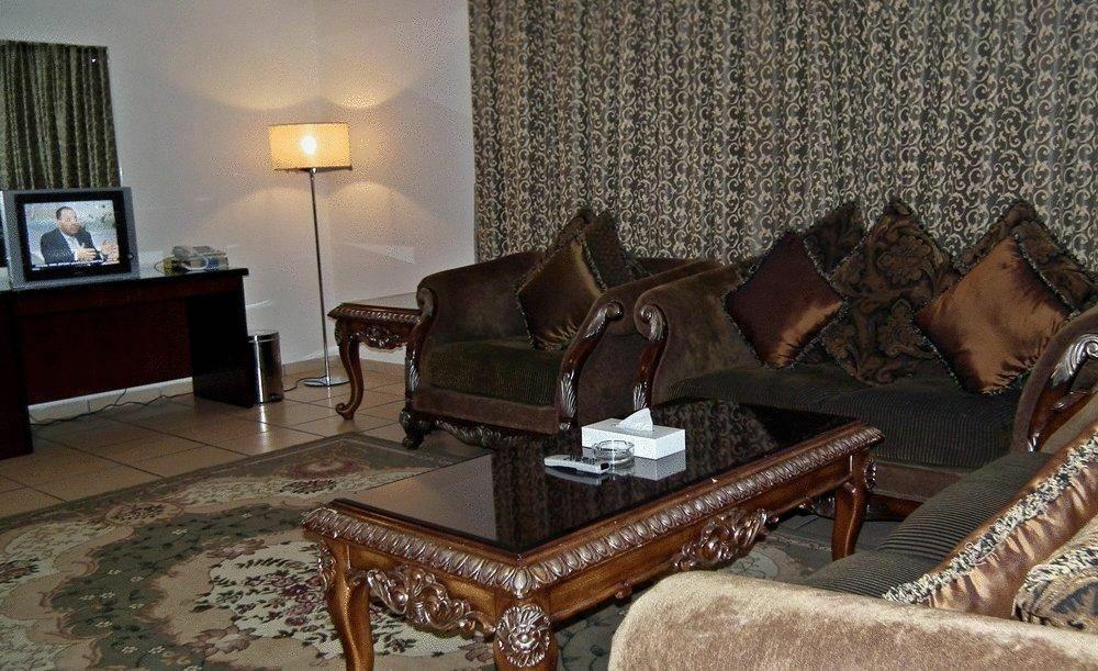 Фото Al Massa Hotel Apartments-1 Аль-Айн
