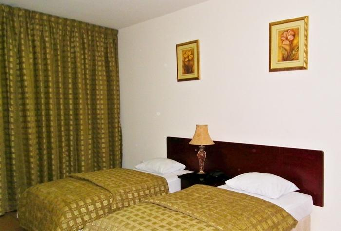 Фото Al Massa Hotel Apartments-1