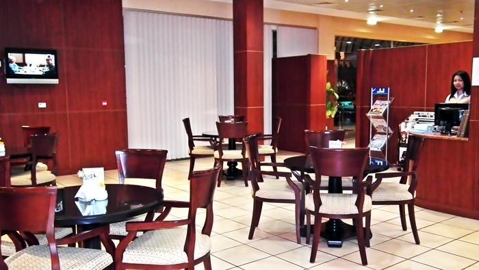 Al Massa Hotel Apartments-1 Аль-Айн