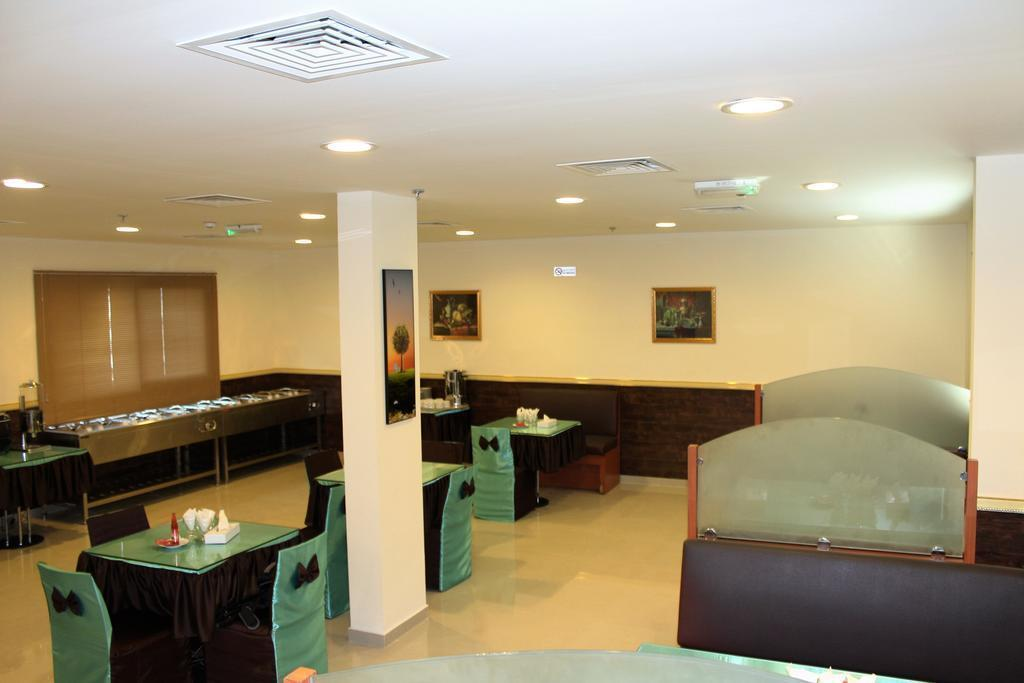 Фото Naif View Hotel 3*