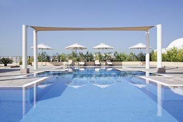Movenpick Hotel Apartmnts Al Mamzar Dubai 5*, ОАЭ, Дейра