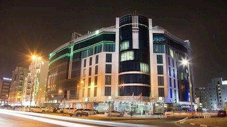 Holiday Inn Downtown Deira 4*, ОАЭ, Дейра