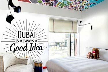 Zabeel House Mini By Jumeirah 3*, ОАЕ, Дейра