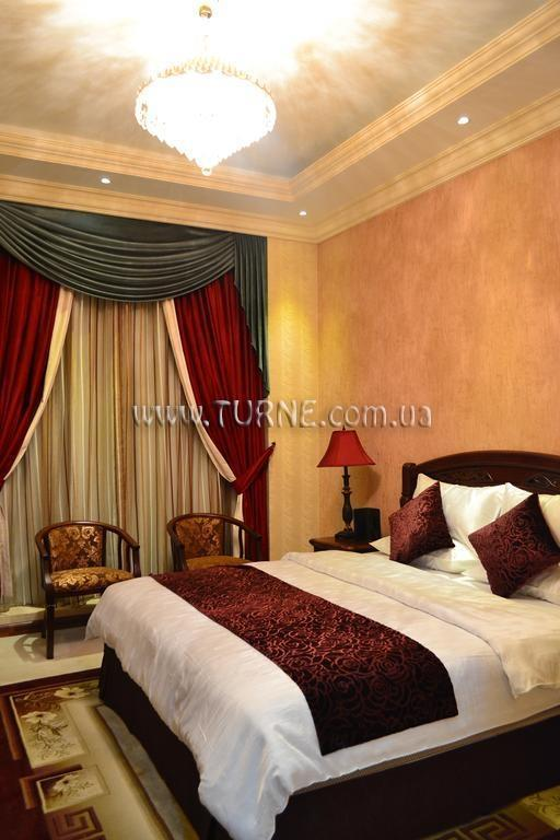 Фото Phoenix Hotel Deira ОАЭ Дейра