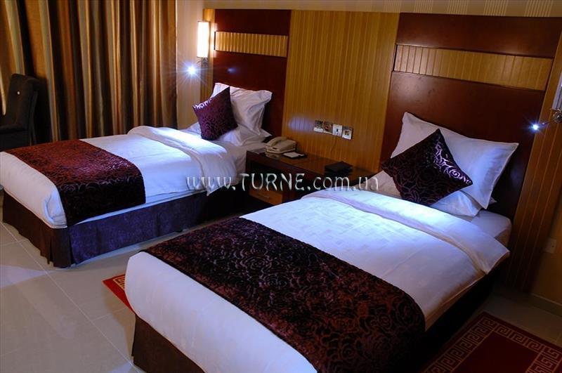Фото Phoenix Hotel Deira Дейра